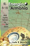 img - for Energia & Armonia (Spanish Edition) book / textbook / text book