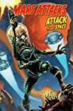 Mars attacks - Attack from space par John Layman