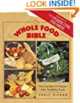 Whole Food Bible