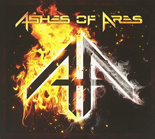 Ashes of Ares (Ltd.Dig.Edt.)