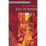 The Anubis Gates (FANTASY MASTERWORKS)by Tim Powers