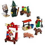 LEGO Fall 2010 Mini Sets