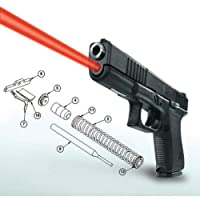 LaserMax Sight Red T0218