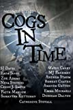 img - for Cogs in Time (Steampunk Series) (Volume 1) book / textbook / text book