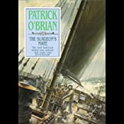 The Surgeon's Mate: Aubrey/Maturin Series, Book 7 | Patrick O'Brian