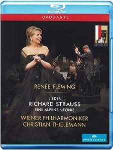 Renée Fleming en Concert [Blu-ray] : Live août 2011