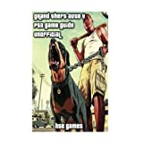Grand Theft Auto V PS3 Game Guide Unofficial