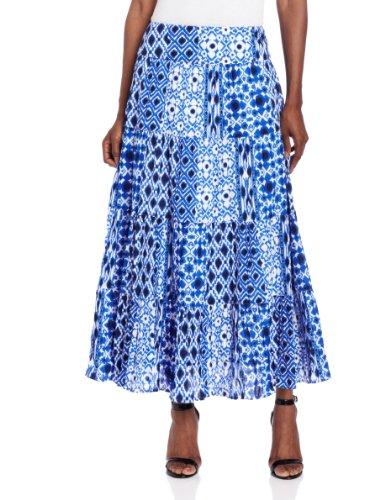 Jones New York Women's Slim Waist Maxi Skirt