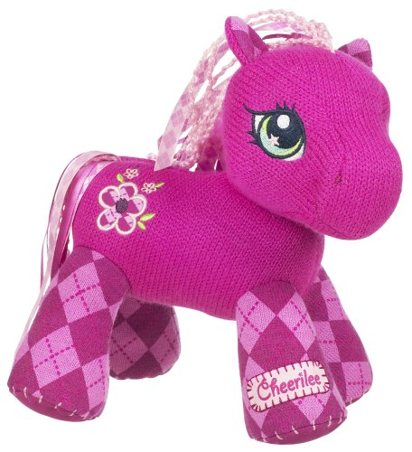 My Little Pony Plush Cheerilee - 1