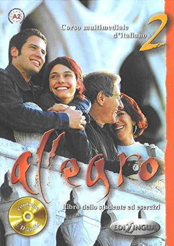 allegro-2-libro-dello-studente-ed-esercizi-book-and-cd