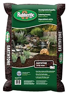International Mulch #rm16et 16lb Earthtone Mulch