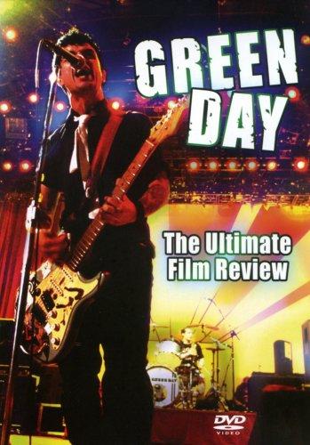 Green Day: The Ultimate Film Review [2006] (REGION 1) (NTSC) [Edizione: Regno Unito]