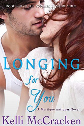 Longing For You by Kelli McCracken ebook deal