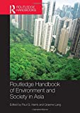 img - for Routledge Handbook of Environment and Society in Asia book / textbook / text book