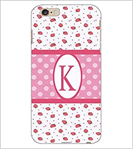 PrintDhaba GRANDbet K D-3785 Back Case Cover for APPLE IPHONE 6S (Multi-Coloured)