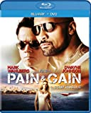 Pain & Gain / Coup musclé [Blu-ray + DVD + UltraViolet] (Bilingual)