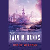 Use of Weapons | Iain M. Banks