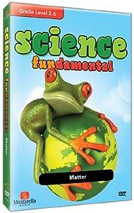 Science Fundamentals: Matter