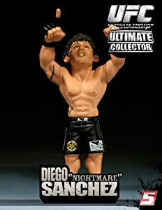 UFC Ultimate Collector - Diego Sanchez