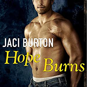Hope Burns Audiobook