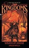 The Kingdoms: Wrath of Ashar  (The Book of the Kingdoms)