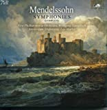 Mendelssohn: The Complete Symphonies [Box Set]