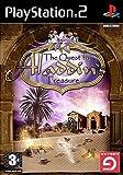 echange, troc The Quest for Aladdin's Treasure (PC CD) [import anglais]