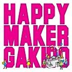 happymaker(DVD付)(在庫あり。)