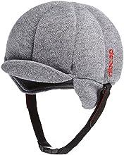 ribcap(リブキャップ) Jackson ウール帽 Lサイズ Grey