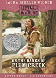 On the Banks of Plum Creek (0060885408) by Wilder, Laura Ingalls