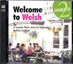 Welcome to Welsh CD: A Complete Welsh...