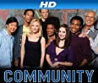 Community [HD]: Community Season 3 [HD]