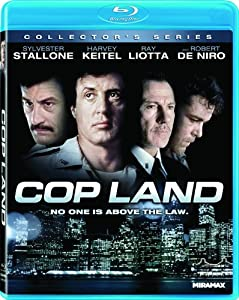Cop Land (Collector's Series) [Blu-ray]