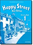 Happy Street 1 new edition Activity Book and multirom pack