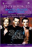 Bayou Blood Brothers