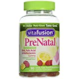 Vitafusion Prenatal, Gummy Vitamins, 90 Count