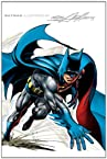 Batman: Illustrated by Neal Adams Vol. 1 (Batman (DC Comics Numbered))