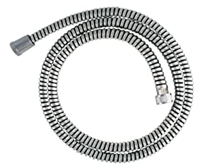 LDR 520 2400C Replacement Flexible 72-Inch Handheld Shower Hose, Chrome
