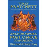 Ankh Morpork Post Office Handbook 2007by Stephen Briggs