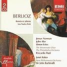 Berlioz: Rom�o et Juliette/Les Nuits d'�t�