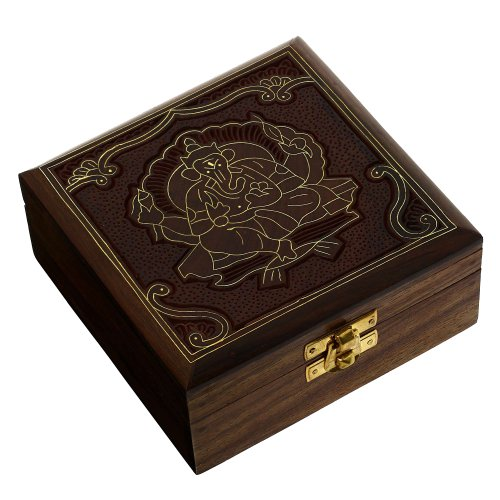 Wooden Jewelry Gift Boxes