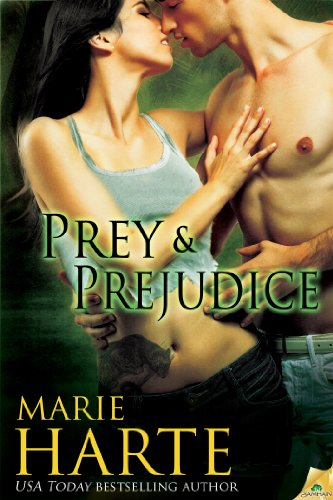 Prey & Prejudice (Cougar Falls) by Marie Harte