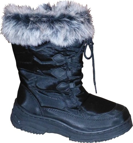 Woman Snow Waterproof breatheable Boots ANNA 6