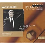 Great pianists of the 20th century, Van Cliburn
