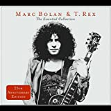 The Essential Collection: 25th Anniversary Edition Marc Bolan