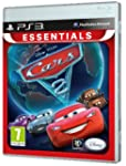 Cars 2 - collection essentials