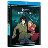 Eden of the East: The Complete Series (Classic) [Blu-ray]