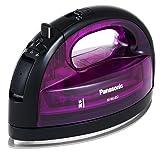 Panasonic コードレススチームアイロン バイオレット NI-WL402-V