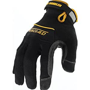 Ironclad Box Handler Gloves BHG-05-XL- Extra Large