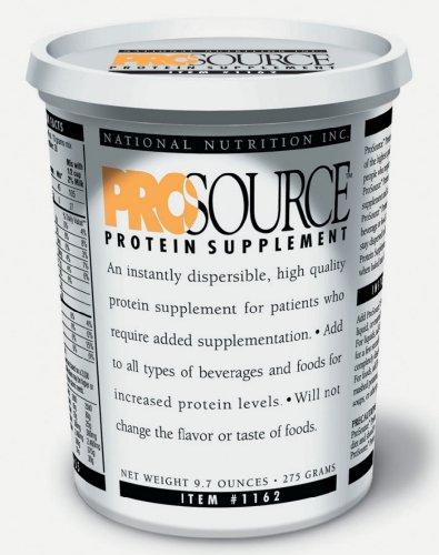 Prosource Powder Protein Nutritional Supplement ( Supplement, Prosource, Powd, Protein, 9.7Oz ) 6 Each / Case